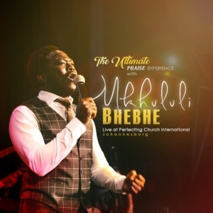 Mkhululi Bhebhe - We Bow Down (Live)